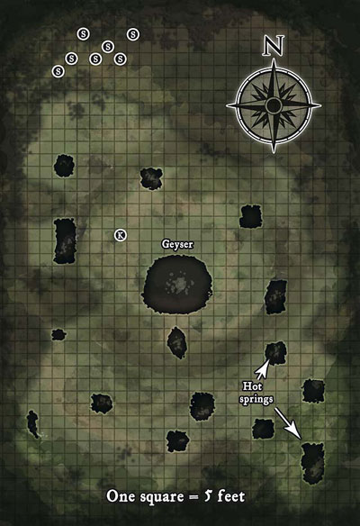 Session 09/19 - Pete's Forgotten Realms